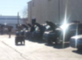 Audi Detailing in Denver