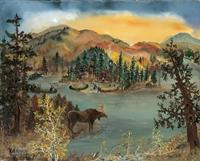 Moose Woods