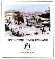 Springtime in New England