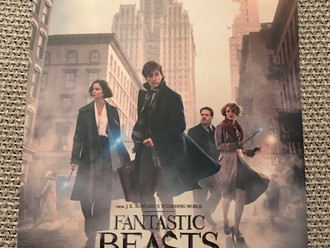 Fantastic Beasts Screening