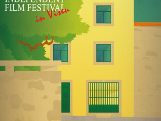 Touch screening at Viseu Film festival