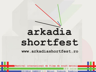 Touch showing at Arkadia Shortfest in July
