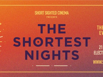 Touch selected for Shortest Night