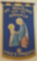 Mothers Union banner