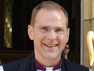 Bishop Toby to visit Cottingley