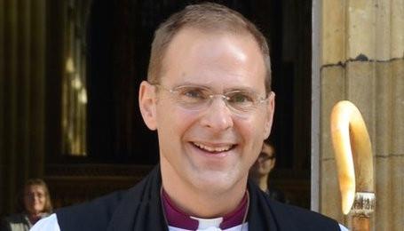 Bishop Toby