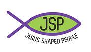 Jesus Shaped People logo