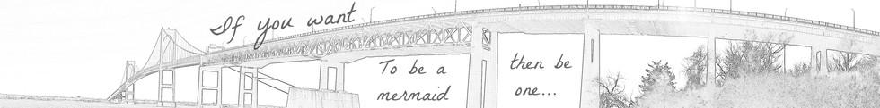 Mermaids Live In Newport