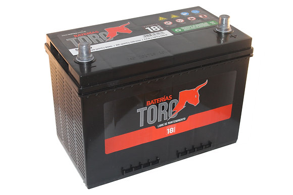 TORO 12V 140A+I