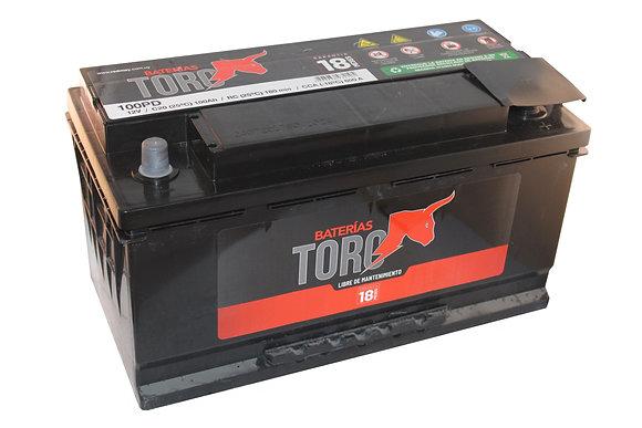 TORO 12V 150A+D