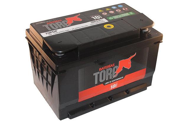 TORO 12V 110A