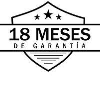 Logo garantía Redmay SA