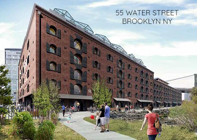 55 Water Street