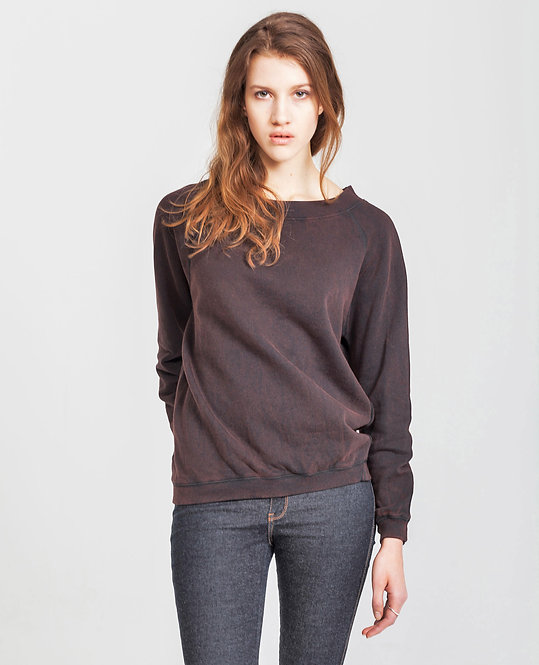 Raglan Sweater - french.roast - Retail CHF 109.00
