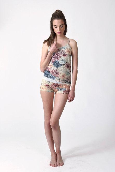 SHOP THE LOOK - Bodywear Combo - Desert Rose