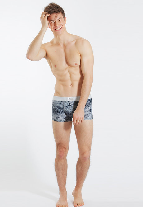 Trunks Bodywear in Gray - Retail CHF 44.50