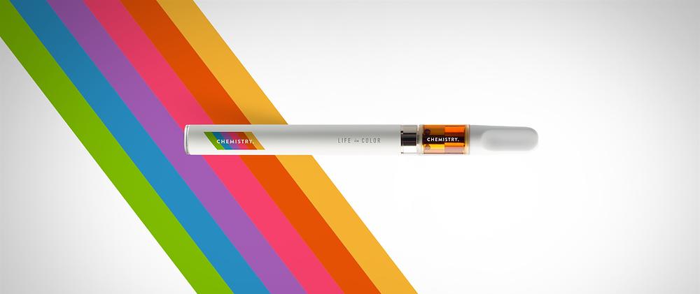 Leafly Best Single-Origin Vape Cartridge