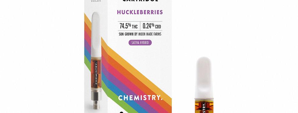 HUCKLEBERRIES [0.5g]