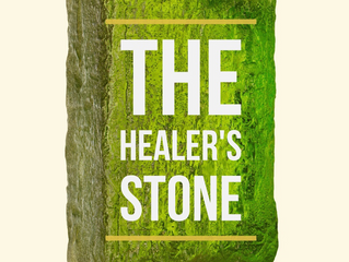 Peridot: The Healer's Stone