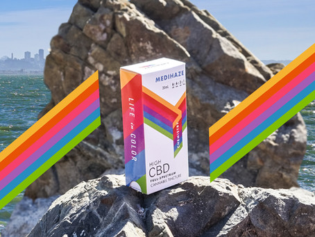 Chemistry High CBD Full-Spectrum Tincture Places 2nd at 2018 Chalice Festival