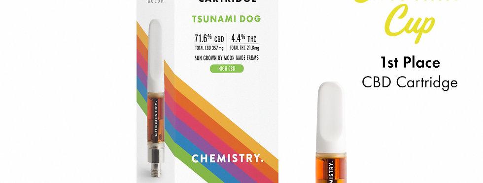 TSUNAMI DOG [0.5g]
