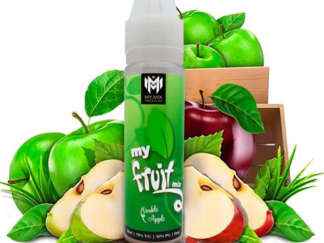 My fruit mix - Double apple