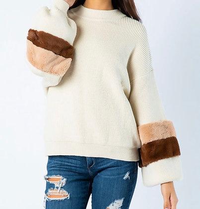 Katerina Sweater
