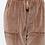 Thumbnail: Velvet Corduroy Jogger Pants