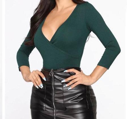 Brielle Body Suit