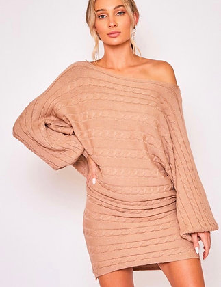 Estella Sweater Dress