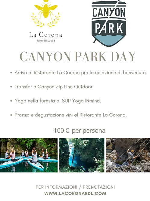 Canyon  Park Day (IT)