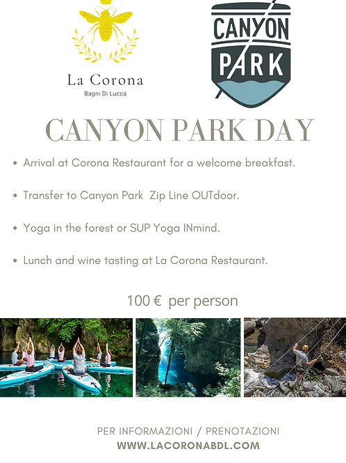 Canyon  Park Day (EN)