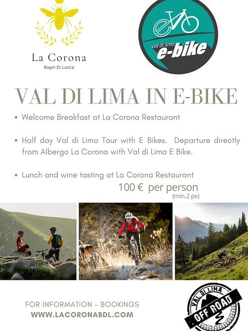 E Bike Day (EN)