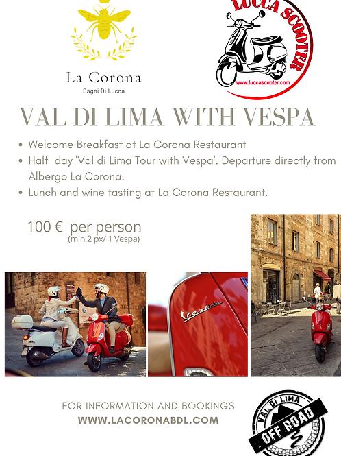 Vespa Day (EN)