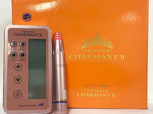 Charmant Machine - Orange