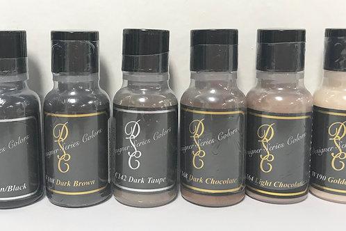 Designer Series Color - DSC pigment