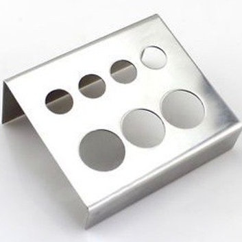 Stainless Steel Pigment Ring/Cup Holder