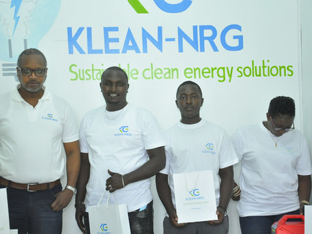 A story of increasing love: Renewables & Africa (Rwanda).