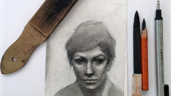 Adult Sketching/Drawing Classes - Wednesdays 6:15-8:15 pm