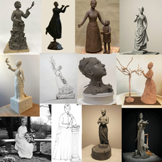 Why we need more statues of women