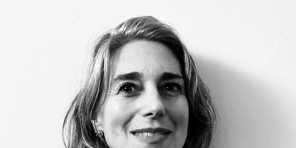 AUTHOR TALK with TESSA BOASE: The Women Who Saved the Birds