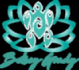 Betsey Grady, Rosie Blu, Akashic Readings, Turtle, Lotus, Logo, Meditation Instructor