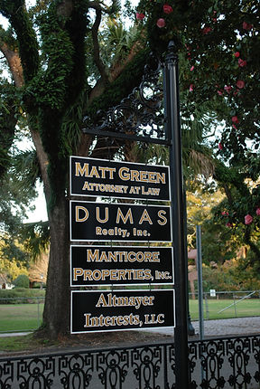 Attorney in Mobile, Alabama Matt Green