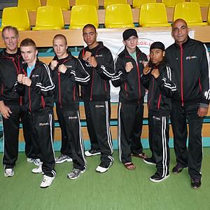 Brandenburg-Cup 2011 en Allemagne