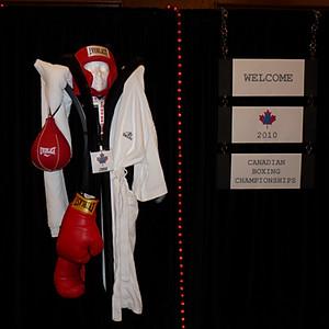Championnat Canadien 2010 - Halifax Nova Scotia