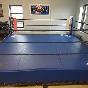 École de Boxe Olympique Sorel-Tracy