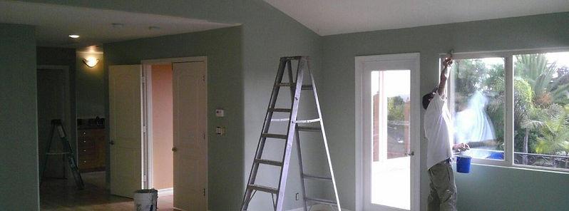 chicago interior painting