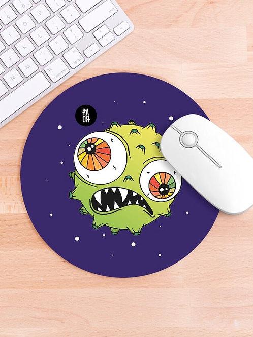 Mouse Pad - Space