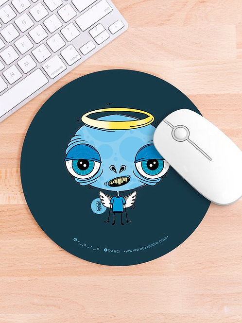 Mouse Pad - Angel