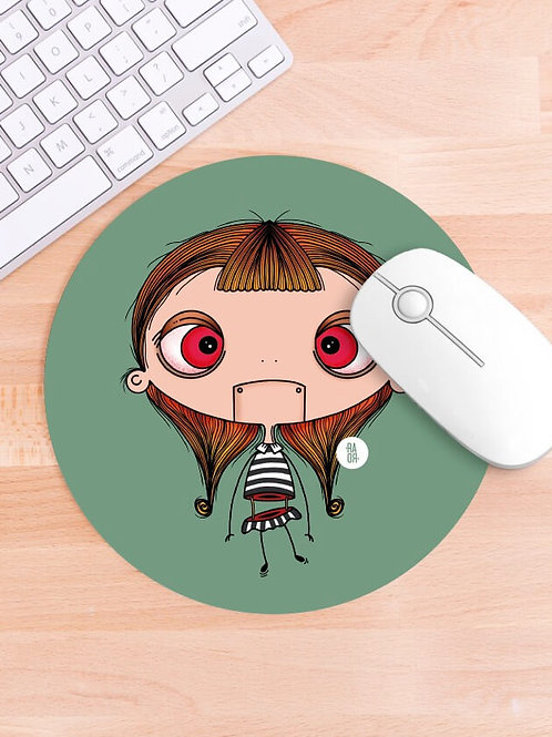 Mouse Pad - Puppet